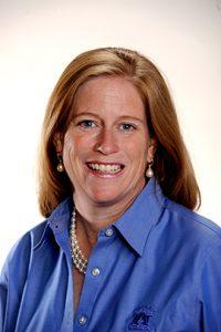 Photo of Rowe Endowed Professor Beth Guertal