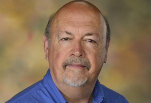 Russ Muntifering, Animal Sciences Faculty, College of Agriculture